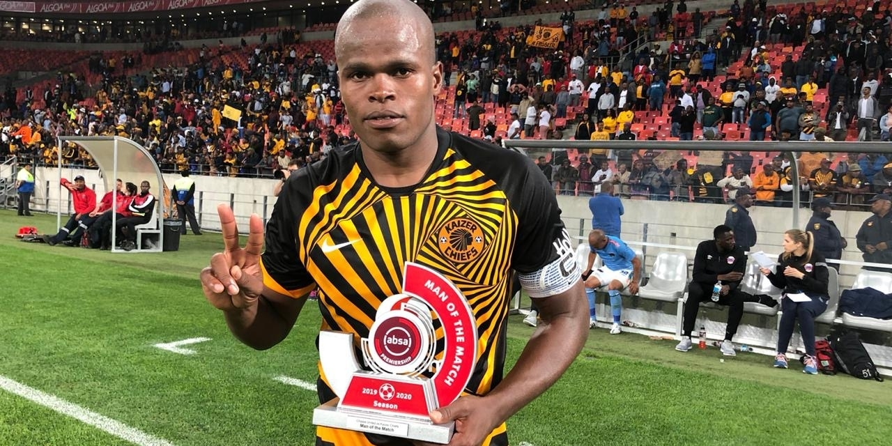Katsande delivers M.O.T.M performance as Chiefs pile more misery on Chippa