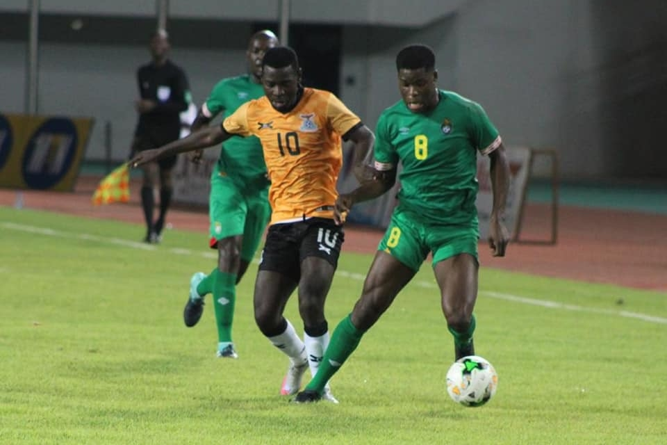 Vigilant Warriors hunt and grab Chipolopolo