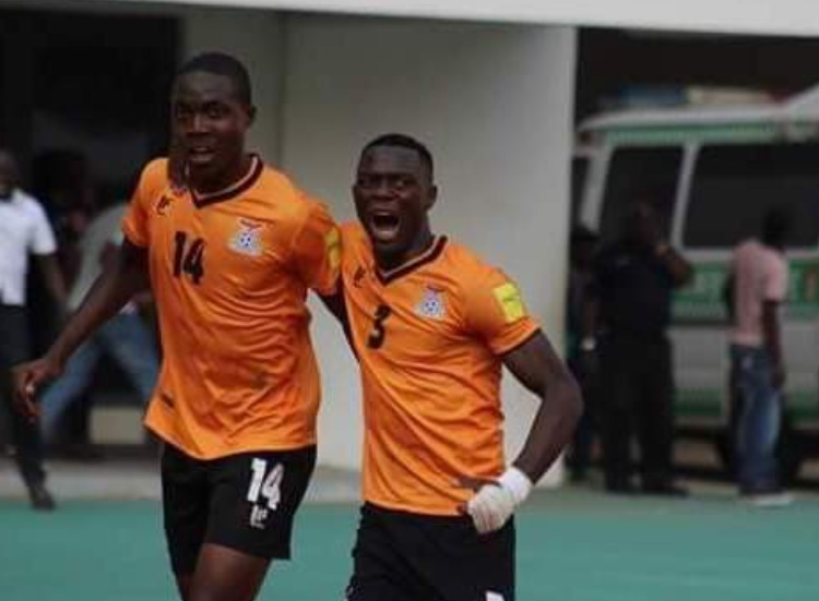 Wounded Chipolopolo re-call star duo for Warriors clash