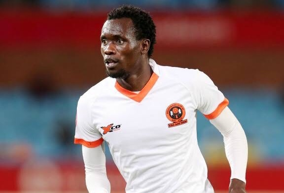 Mashumba grabs a hat-trick in Polokwane City's defeat to Cape Town City