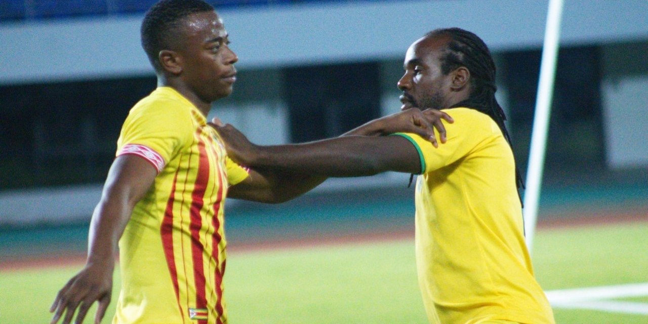 Update on Warriors preparations for Chipolopolo