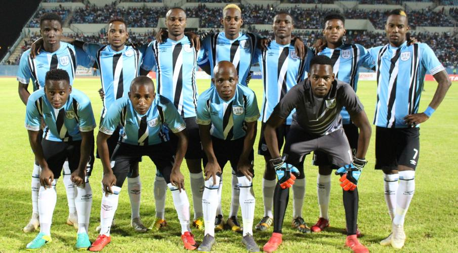 JUST IN: Botswana name provisional squad for Warriors clash