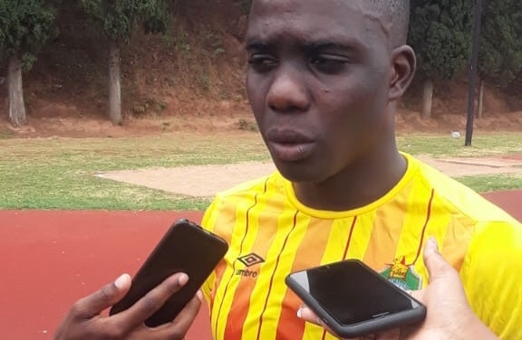 We need to correct our mistakes: Nakamba