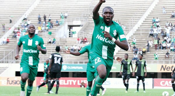 CAPS United to miss striker in Harare Derby, PSL confirms Match-day 32 suspensions