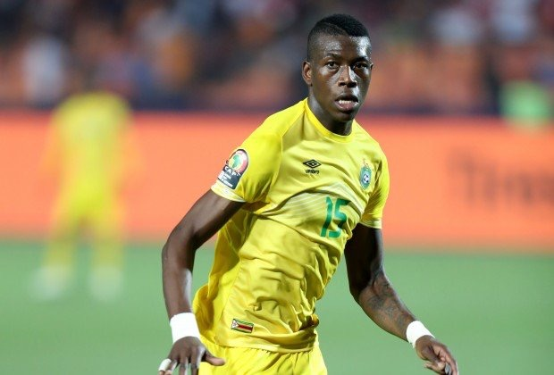 Transfer update on Hadebe: Other European clubs join the race to sign the defender