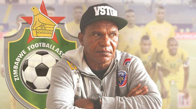 We played with right mentality: Antipas