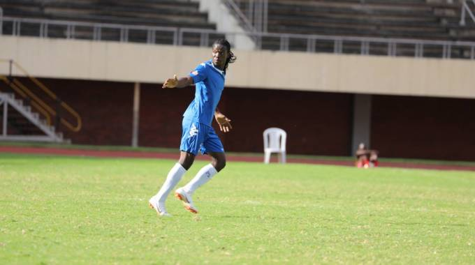 Dynamos, Highlanders share spoils in Battle of Zim