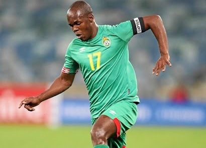 Musona's return to South Africa not realistic