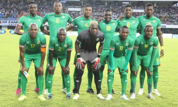 First FIFA rankings in 2020 announced: No changes for Warriors