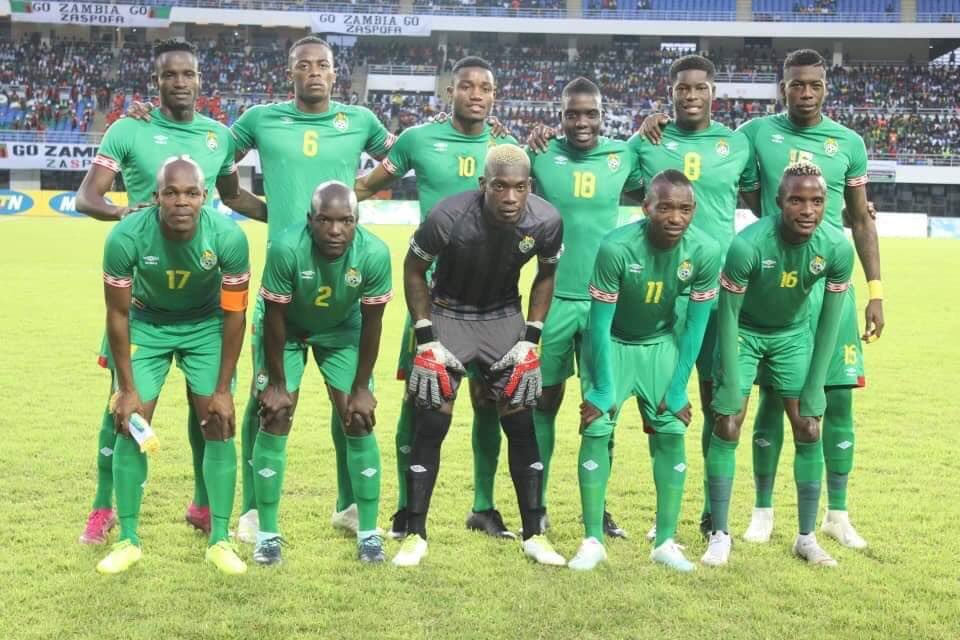 ZIFA weighing option to charter two planes for Warriors squad