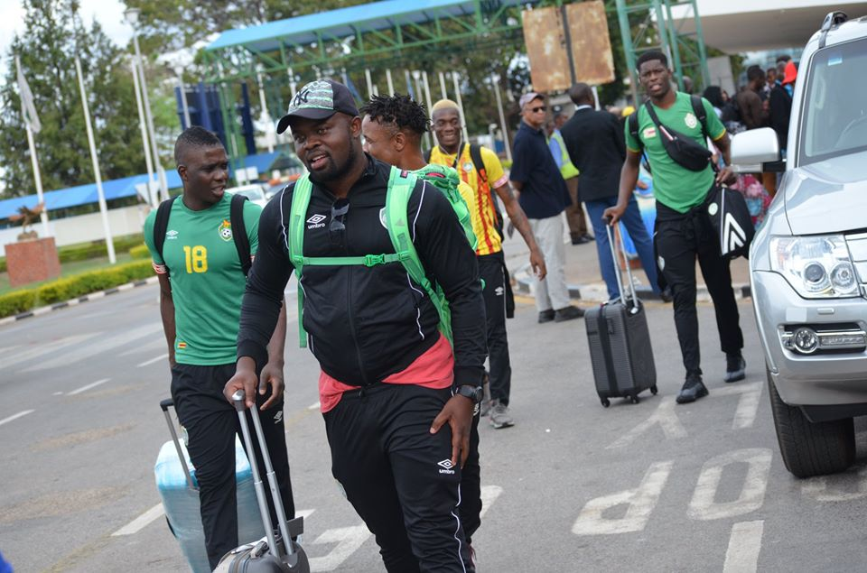 Warriors to travel to Malawi by road