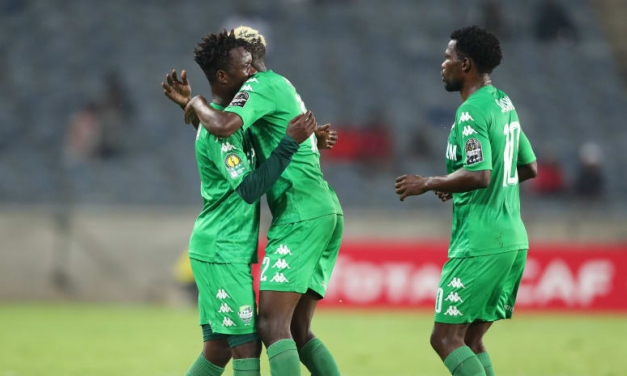 FC Platinum look to beef up squad in January