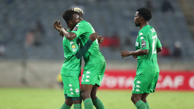 Zim Ambassador warns FC Platinum ahead of C.L clash with Al Hilal in Sudan