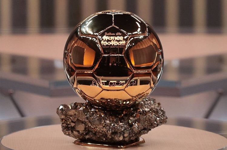 Ballon d'or results 'leaked'