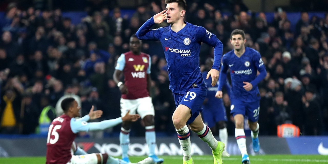 Chelsea beat Villa as United overcome Spurs