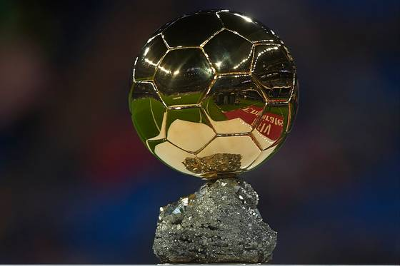 Breaking: No Ballon d'Or awards this year