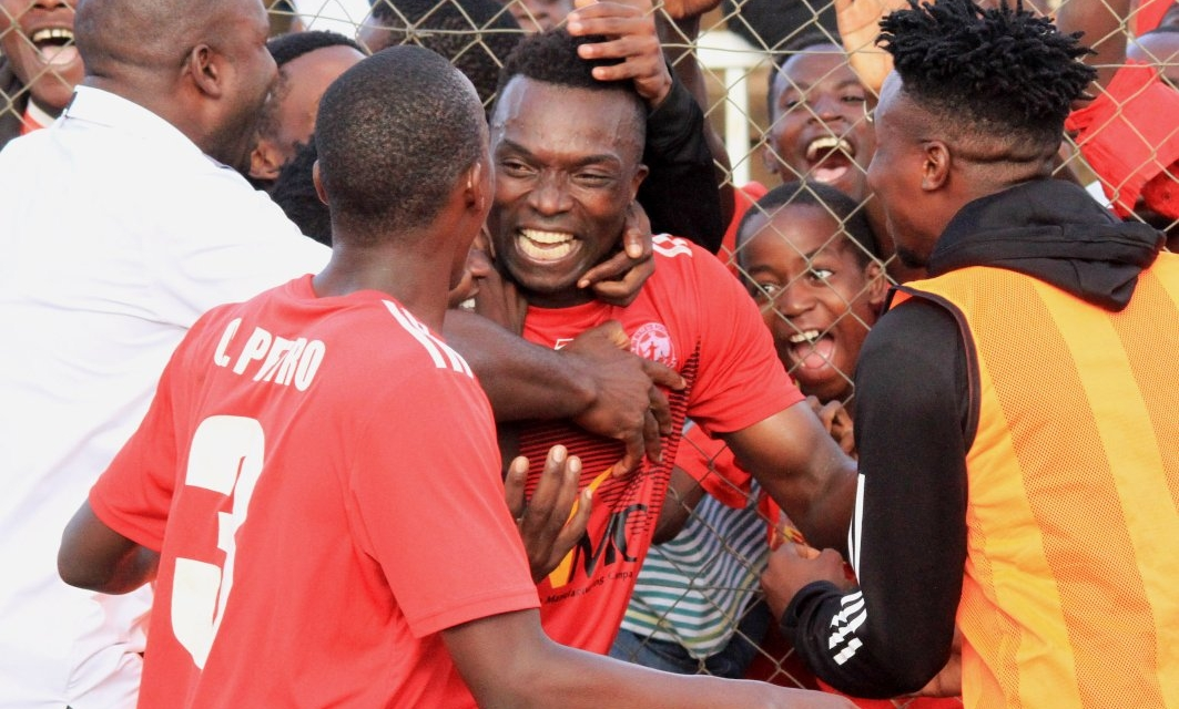 Pasuwa's Big Bullets win again, closer to title