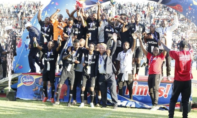 Highlanders yet to decide on CAF Confed Cup participation, Chairman comments on situation
