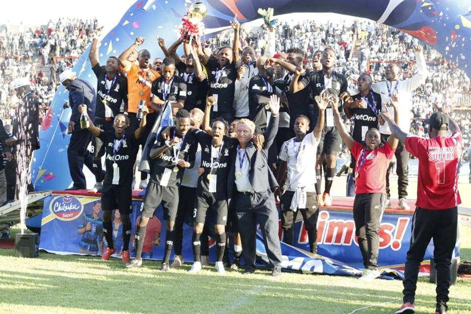Highlanders to decide on Caf Confed Cup