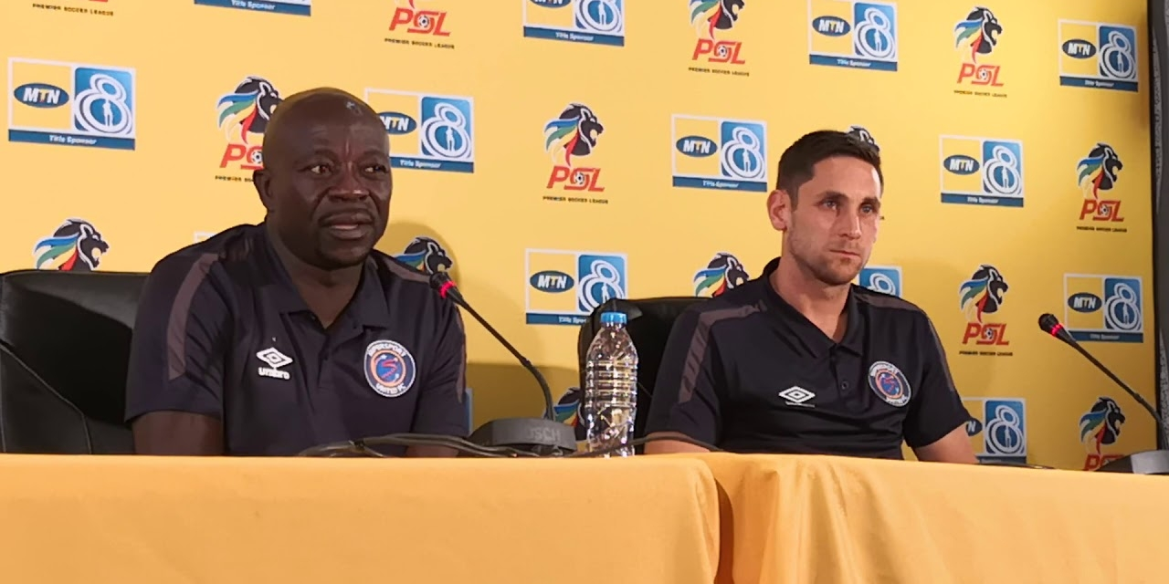 Tembo's SuperSport United set to lose their captain