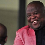 Watch: Chippa United owner Siviwe Mpengesi celebrating Mapeza's recent victory