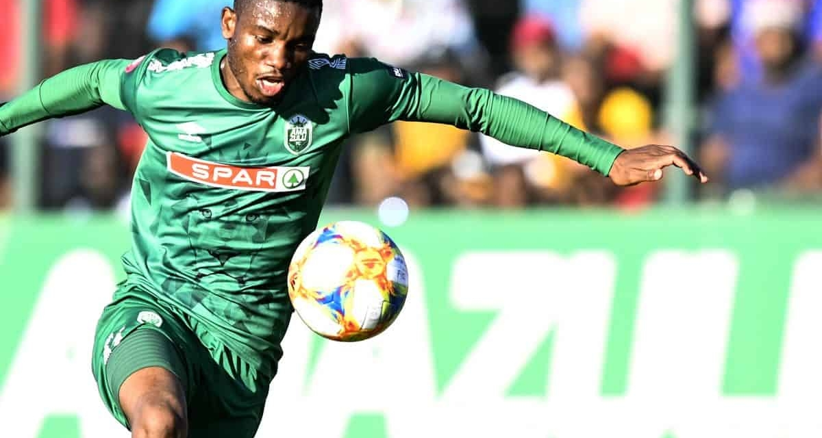 Karuru reveals reason behind AmaZulu departure