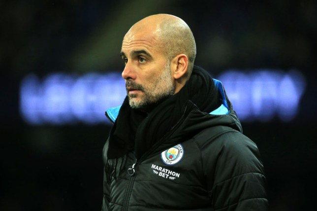 Pep Guardiola future at  Man City in doubt after UEFA ban