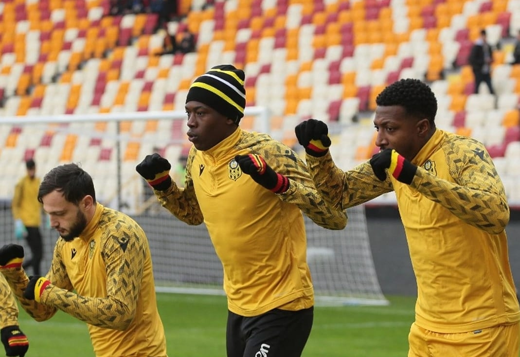 Reprieve for Hadebe as Turkish Super Lig relegation is lifted - soccer24.co.zw
