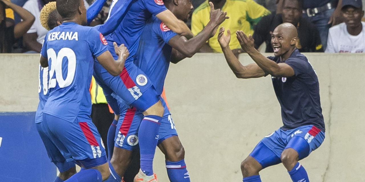 Watch: Mahachi sets up Gabuza for SuperSport's winner against Chiefs