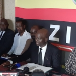 ZIFA comments on new coach after Logarusic sacking