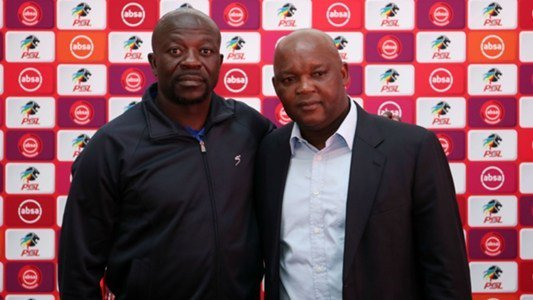 Battle lines drawn as Kaitano, Pitso clash in Tswane derby