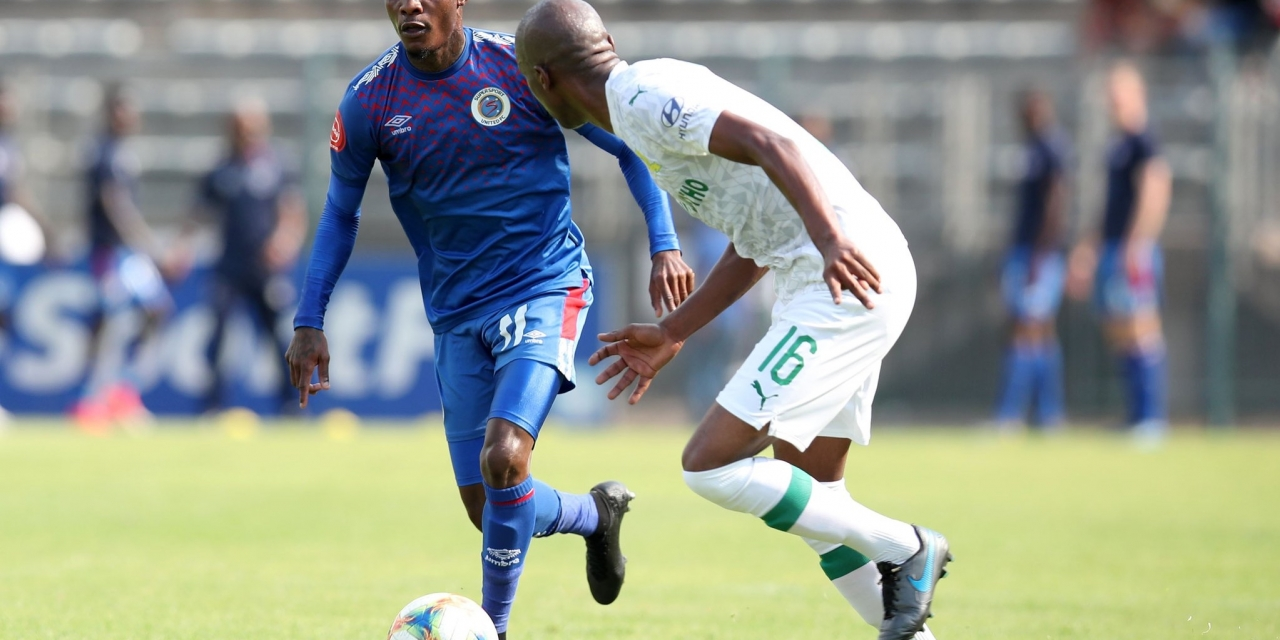 Mahachi to miss SuperSport, Chippa clash