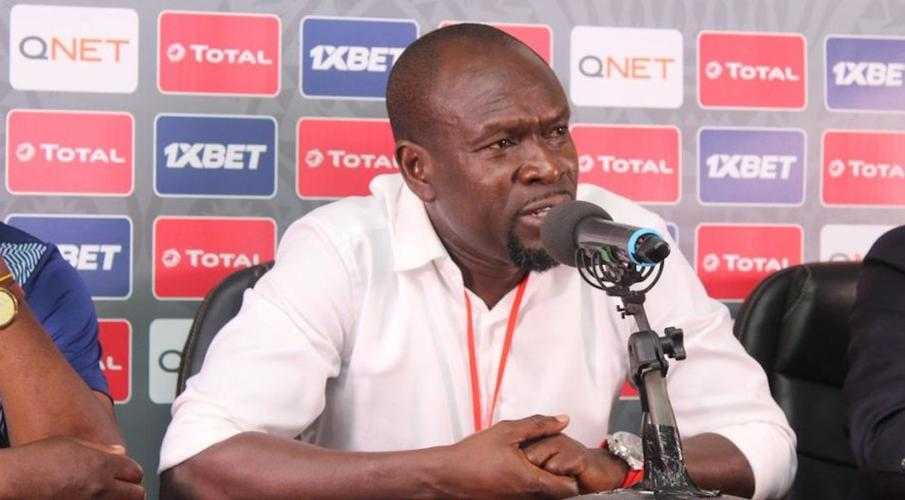 Ghana appoints new coach