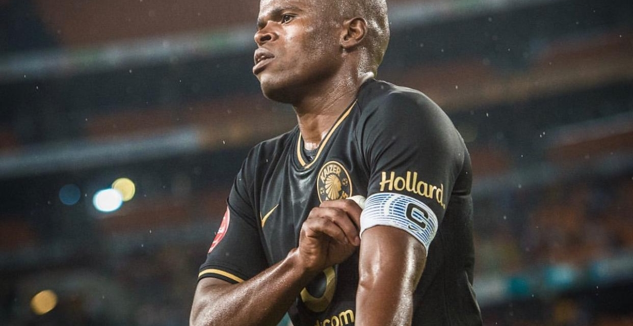 Katsande-led Chiefs put 3 past Cape Town City