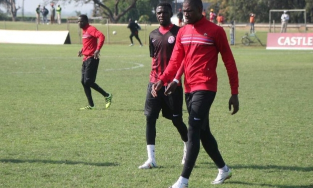 Agent fuming after Madzokere snubbed S.A club to join Dynamos