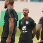 Musona grounded, misses Eupen win over Anderlecht
