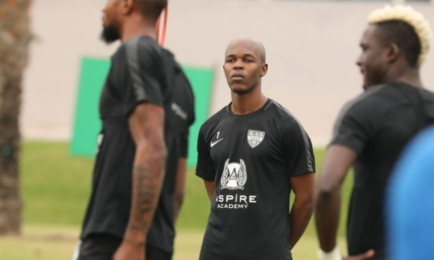 Musona named in Belgian publication team-of-the-week