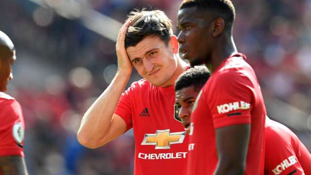 Man Utd to miss key players against Liverpool