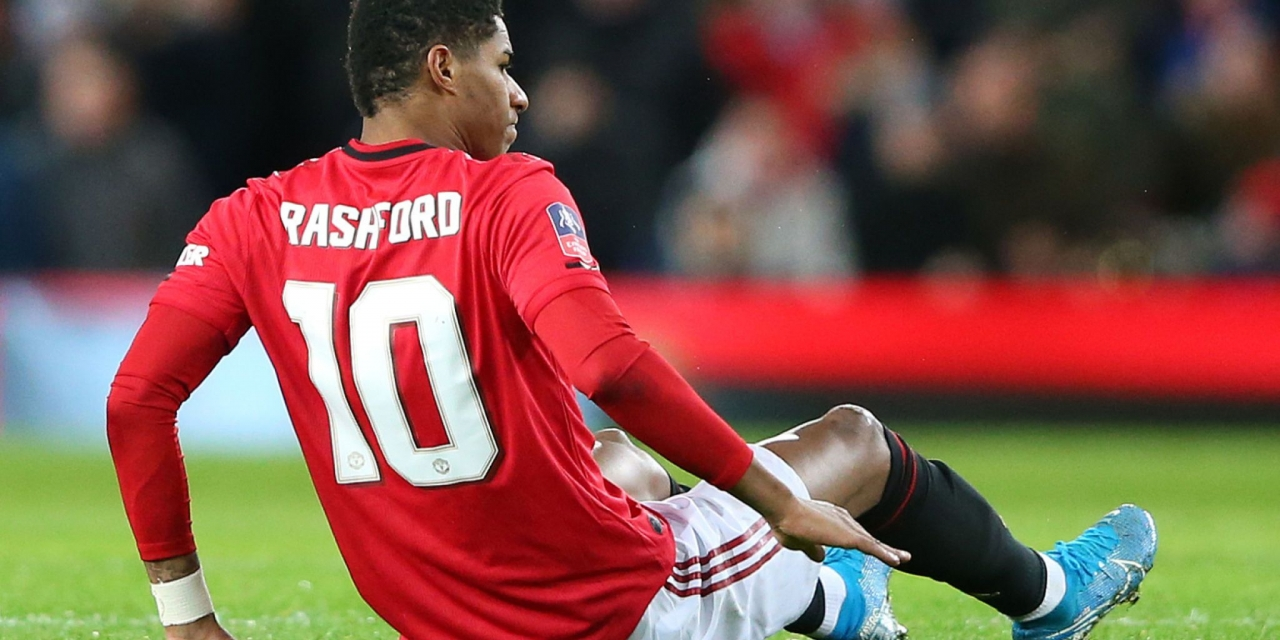 Solskjaer hints at Man Utd plans to replace Rashford
