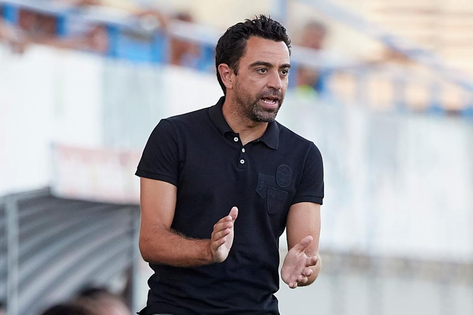 Barca weighing options after Xavi turns down offer to become head coach