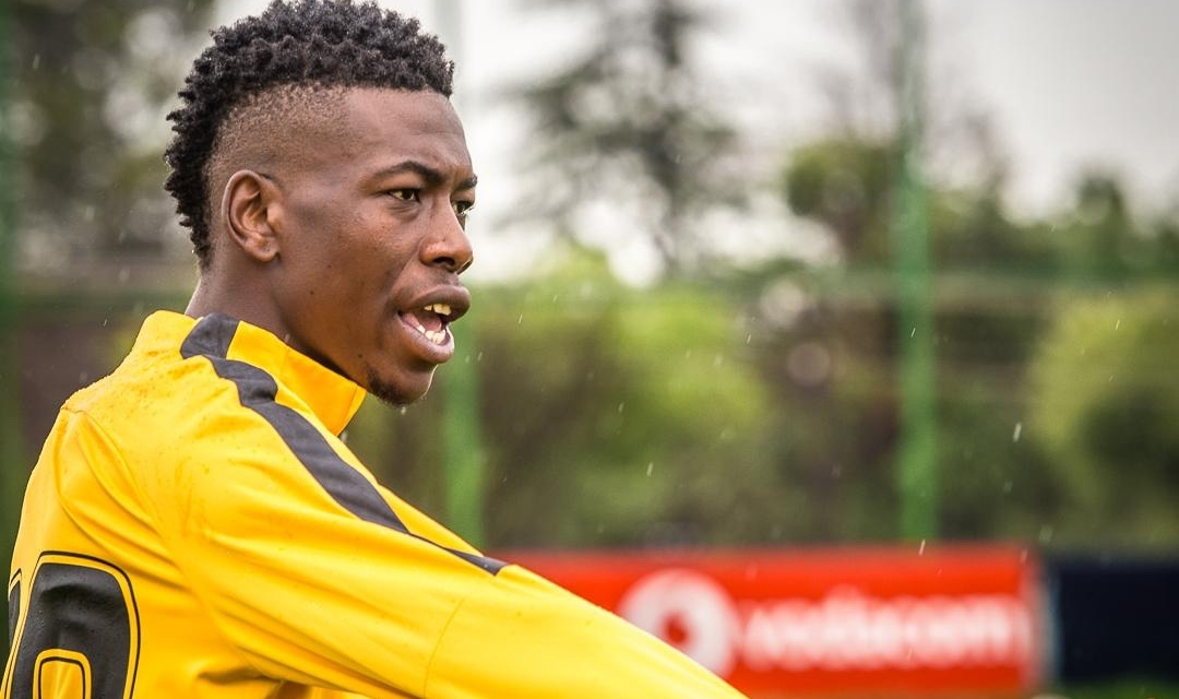 Hadebe tips Kaizer Chiefs for ABSA Premiership glory