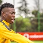Hadebe tips Kaizer Chiefs for ABSA Premiership glory