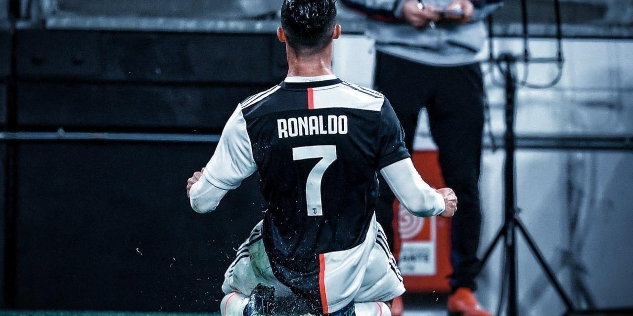 Ronaldo rescues Juventus in Copa Italia