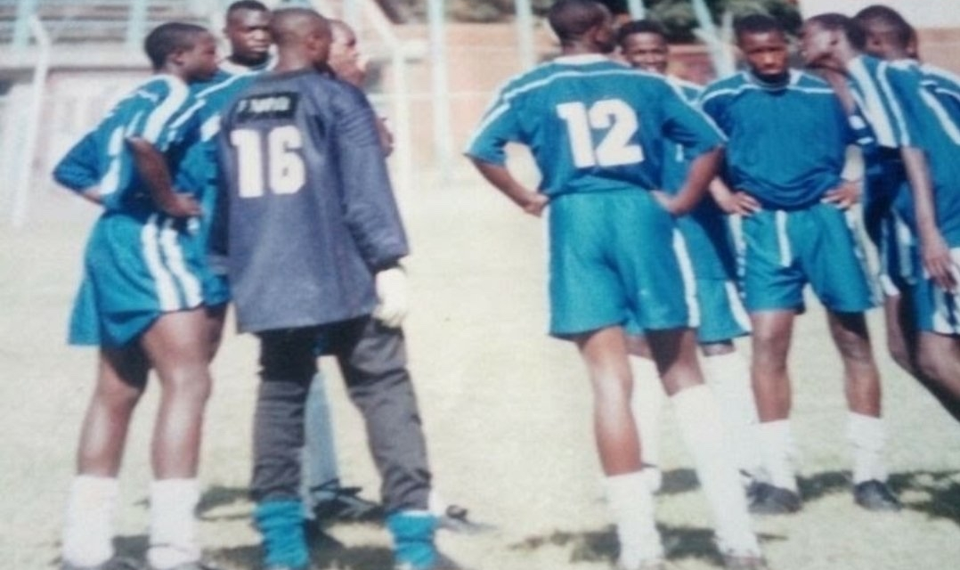 "Down memory lane: The glory days of Moses Chunga's ""Kidznet"""