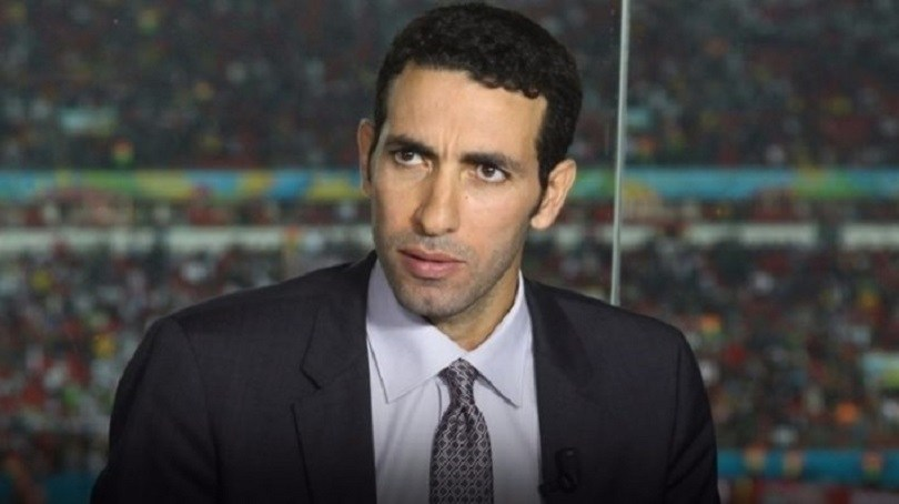 Mixed reaction to Aboutrika blasting Africans for supporting European teams