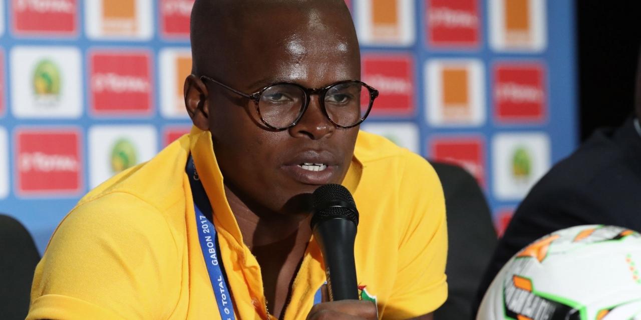 We want 3 points, says Katsande ahead of Soweto derby