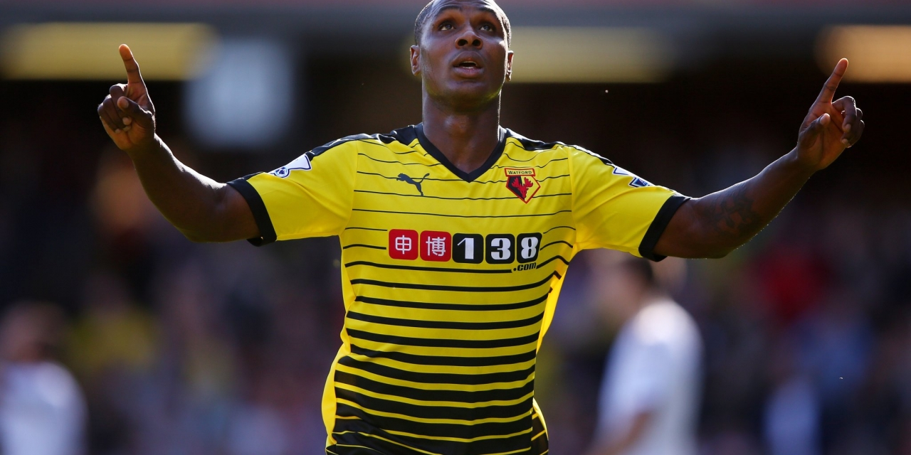 Manchester United in shock Ighalo deadline day capture