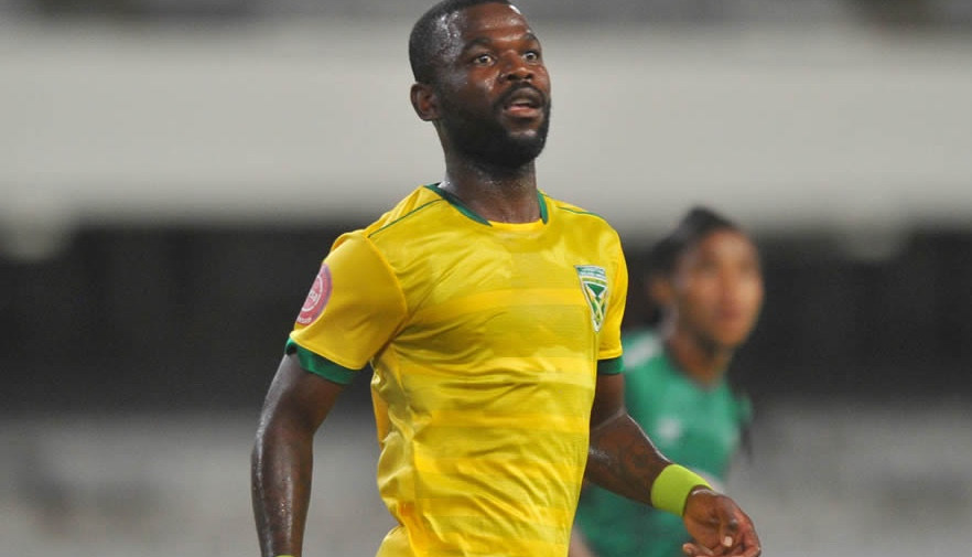 ABSA Premiership: Zim players wrap up