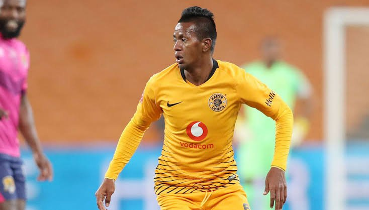 Kaizer Chiefs transfer ban: Madagascan player vows not to honour FIFA punishment