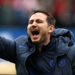 Lampard completes double over Mourinho